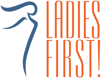Ladies First!